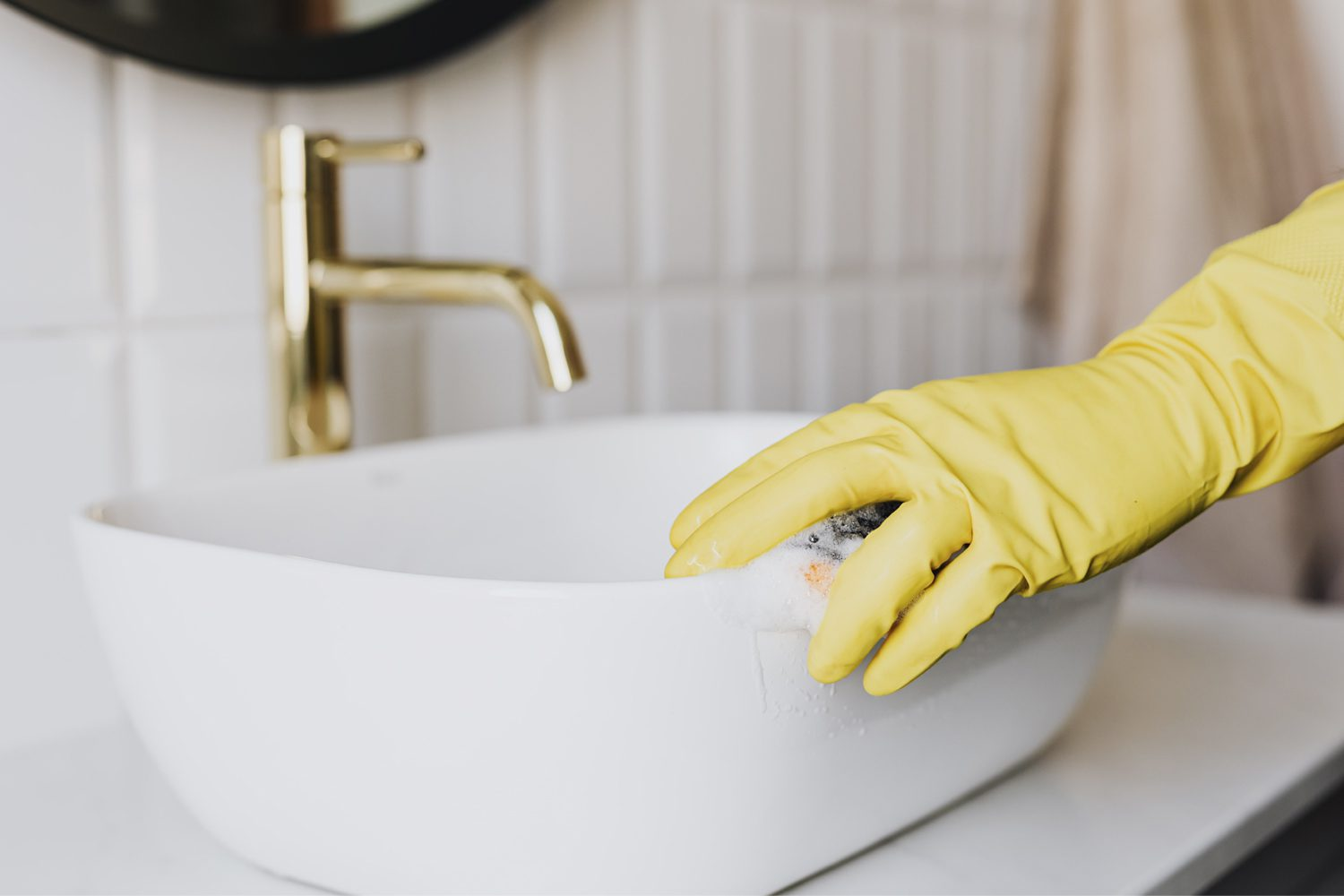 Covid Safety Cleaning